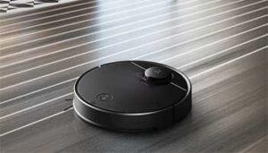 robots de hogar roborock s4