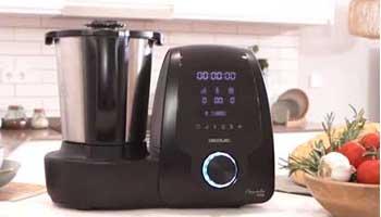 robots de hogar mambo 9090
