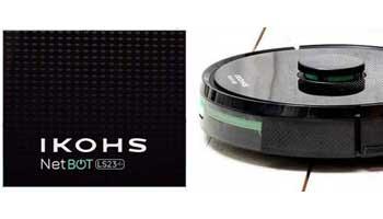 robots de hogar ikohs ls23 endurance