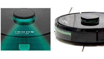 robots de hogar ikohs ls23
