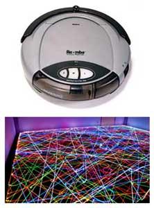mapeo Roomba 2002