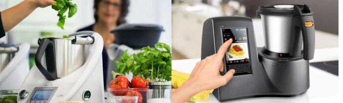 robots de cocina