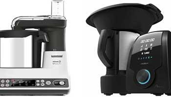 mejor robot de cocina comprar
