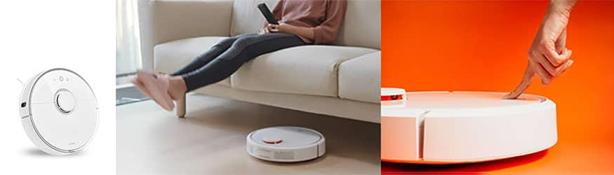 comprar Mejor Robot Aspirador Calidad Precio